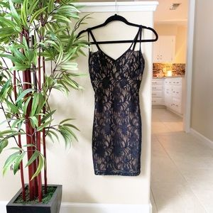 Elegant Party Dress in size small